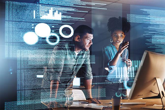 Virtual-IT-Audit Not a Novel Idea